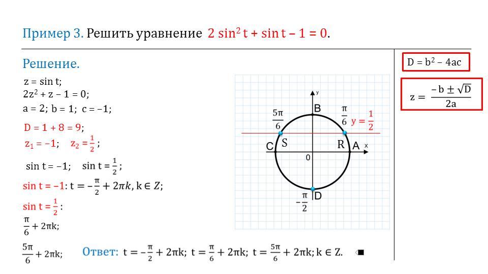 """Презентация """"Функции y = tgx, y = ctgx, их свойства и графики ч.2"""""""