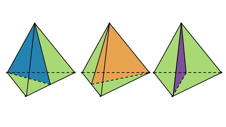 "Презентация ""Многогранники. Симметрия в пространстве"""