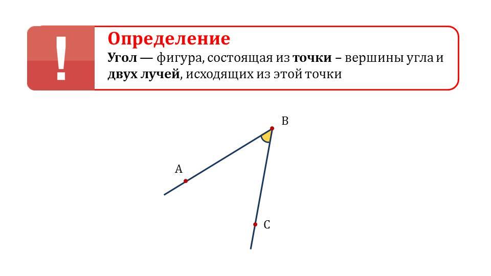"""Презентация """"Многогранный угол"""""""