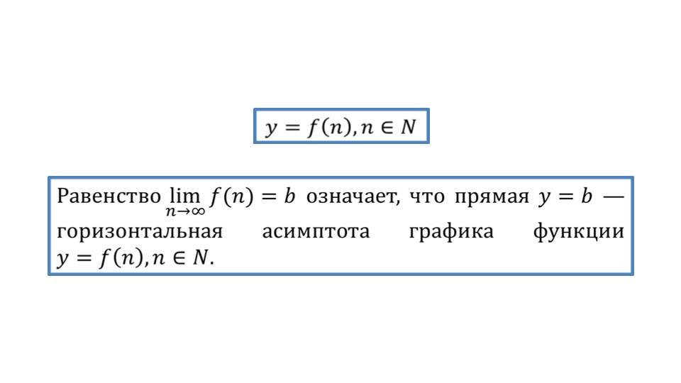 """Презентация """"Предел функции"""""""