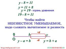 """Презентация """"Уравнение"""", слайд 5"""