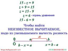 """Презентация """"Уравнение"""", слайд 6"""