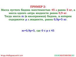 """Презентация """"Линейная функция и ее график"""" слайд 4"""